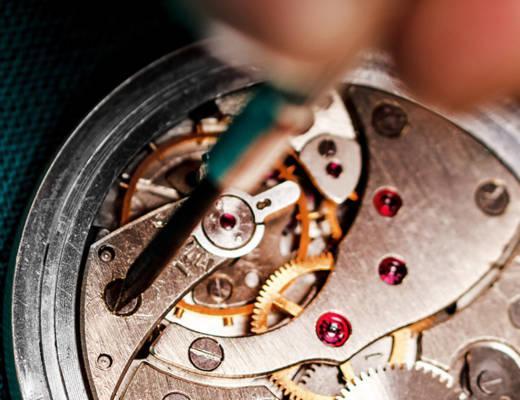 Kellon mekanismi.